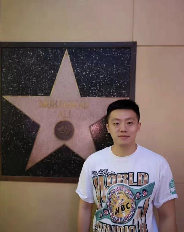 NBA在國內復播惹爭議!中國搏擊冠軍:我不會沒事追一群猩猩_練喻軒