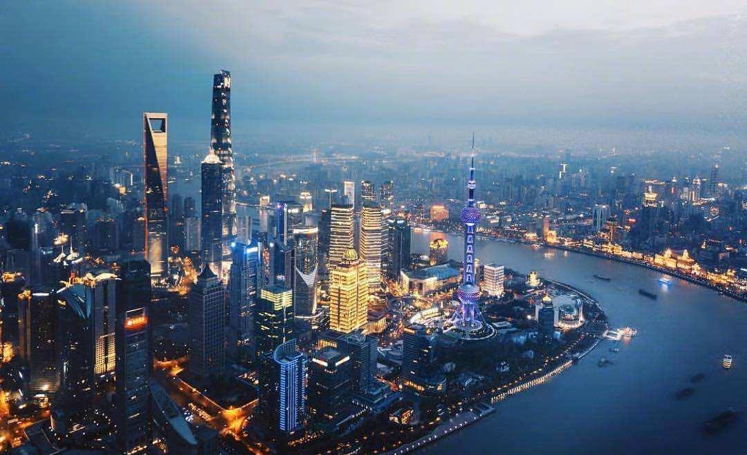 """全球最""""壕""""城市排行榜出炉!纽约夺冠,前20名中国占4席"""