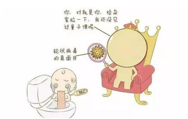 亲子 | 小儿腹泻,是TA惹的祸!