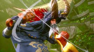 《西游记之大圣归来》PS4游戏全球首发_文化