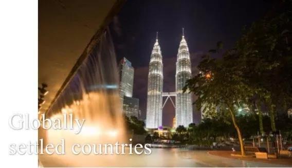 马来西亚人均寿命_马来西亚地图