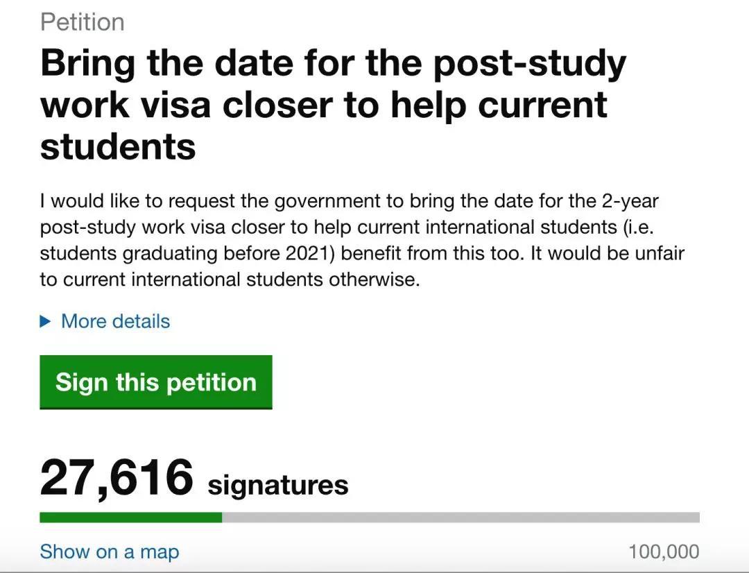详细解读PSW签证回归,英国在读的留学生可以申请吗?_英国新闻_英国中文网
