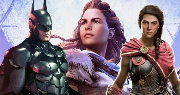 IGN预测PS5首发护航大作:《蝙蝠侠》《COD》新作在列_游戏