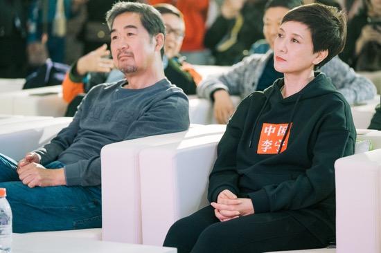 《幸福三重奏》第二季将播,张国立:夫妻最重要的是陪伴_邓婕
