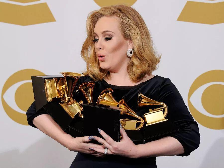 麻辣鸡将和Adele协作,MV都拍好了!