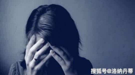 """产后抑郁症最可怕真凶——别让""""妊娠纹""""长在心里!"""