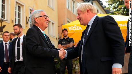 英国脱欧协议达成,北爱立刻泼冷水:不同意_英国新闻_英国中文网