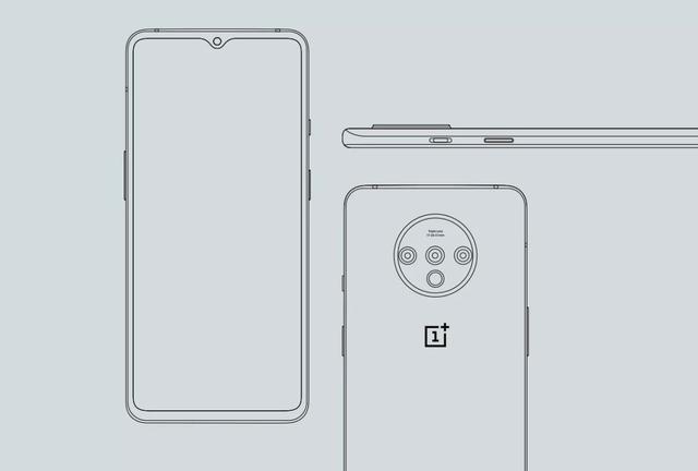 聊一聊刚刚发布的OnePlus7T、OnePlus7TPro
