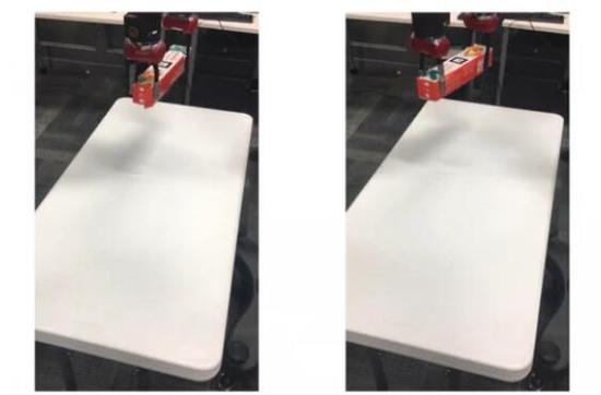 只需不到10小时训练FB的AI就能教会机器人如何开瓶