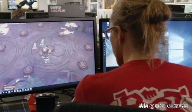 外媒爆料:除已公开游戏以外,拳头正在开发更多新游