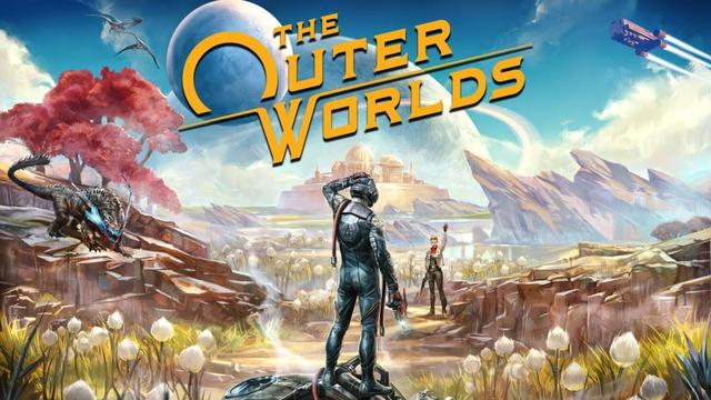 24日晚23点整正式开打《天外世界》首日补丁高达38G_XboxOne