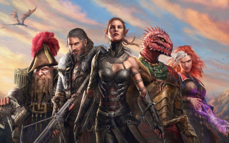 PC史上评分最高的游戏,续作停止开发,却引玩家集体欢呼?_瑞安