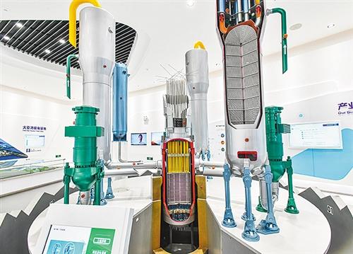 人工智能助核科技安全高效