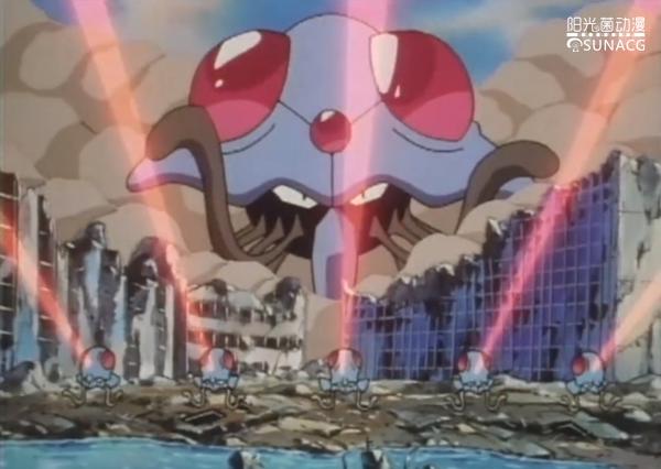 """原创 《宠物小精灵》全新进化系统""""极巨化""""早在20年前就已经出现?"""