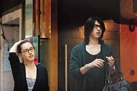 陈柏霖与Mandy Lieu分手后,绯闻女友进男友家一晚未见出去!