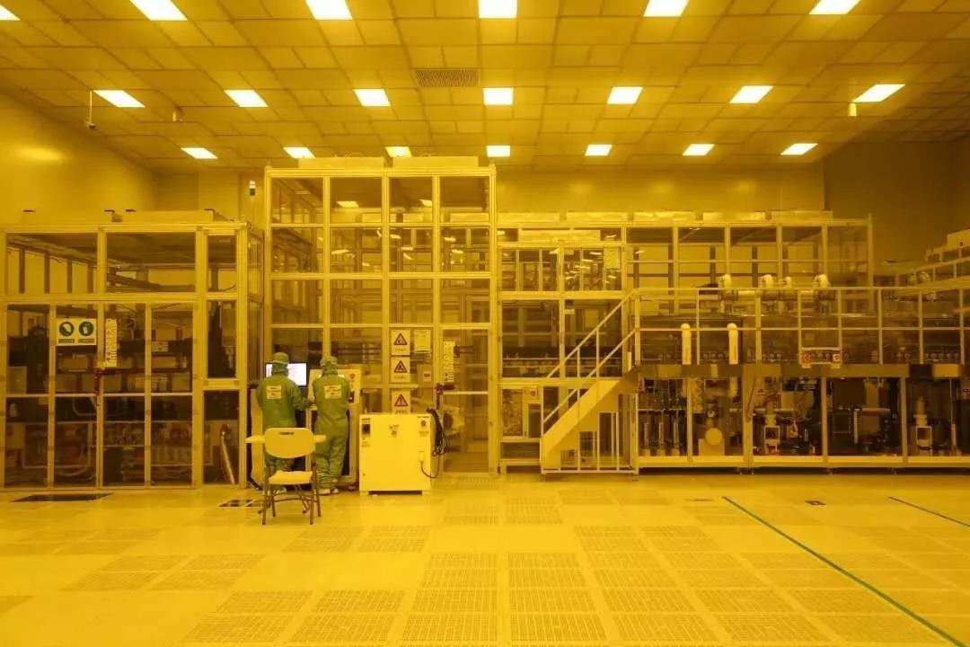 洁净室及静电防护 FLOMC 辅朗光学