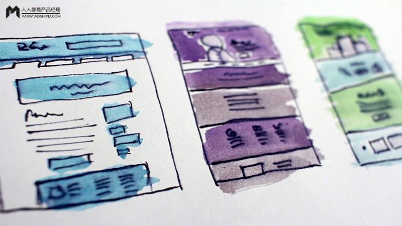 设计思维过程的第一阶段:与用户产生共鸣