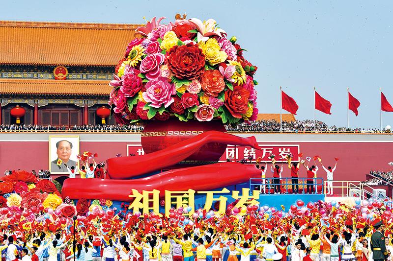 历史作证_中国