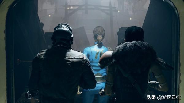 《辐射76》免费NPC更新延期至2020年,B社:为了更完美