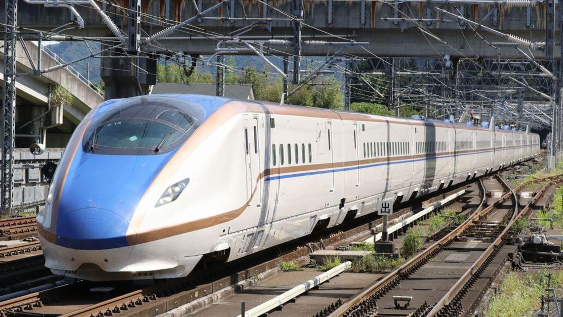 上越 新幹線