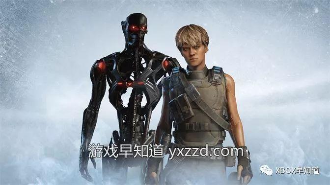 《战争机器5》多人模式6个全新角色上线
