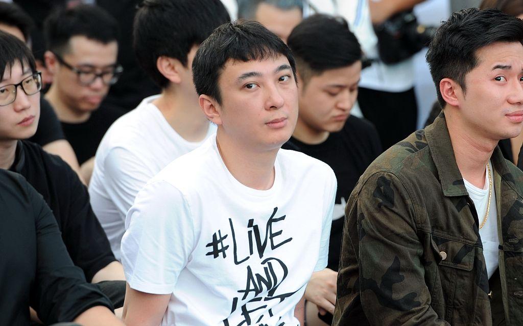 5月已先质给老爹了!王思聪普思投资股权遭冻结或无影响