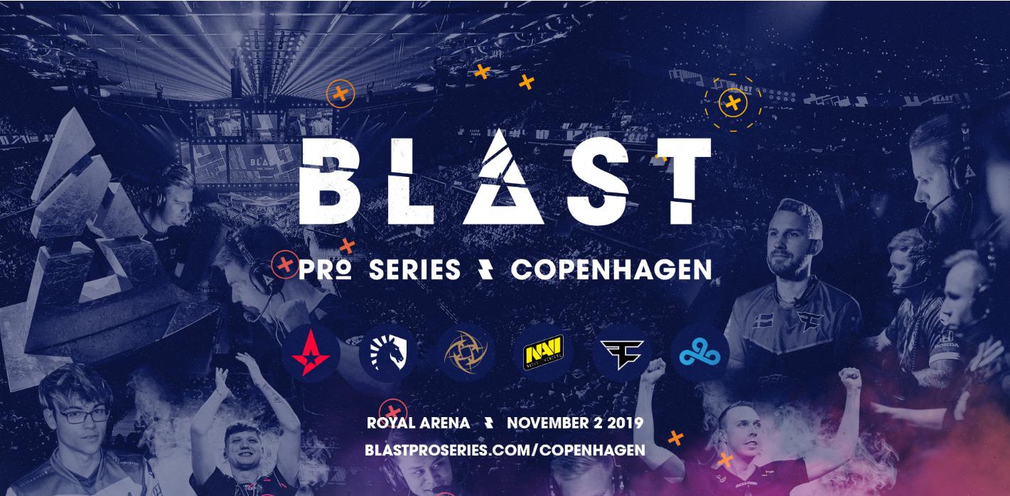 群星荟萃火猫全程直播CSGOblast哥本哈根站_Blast
