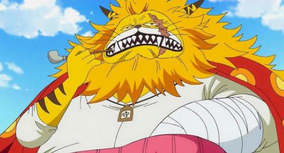 海賊王:白胡子的兒子很弱?實力碾壓澤法,為父報仇只差一個機會