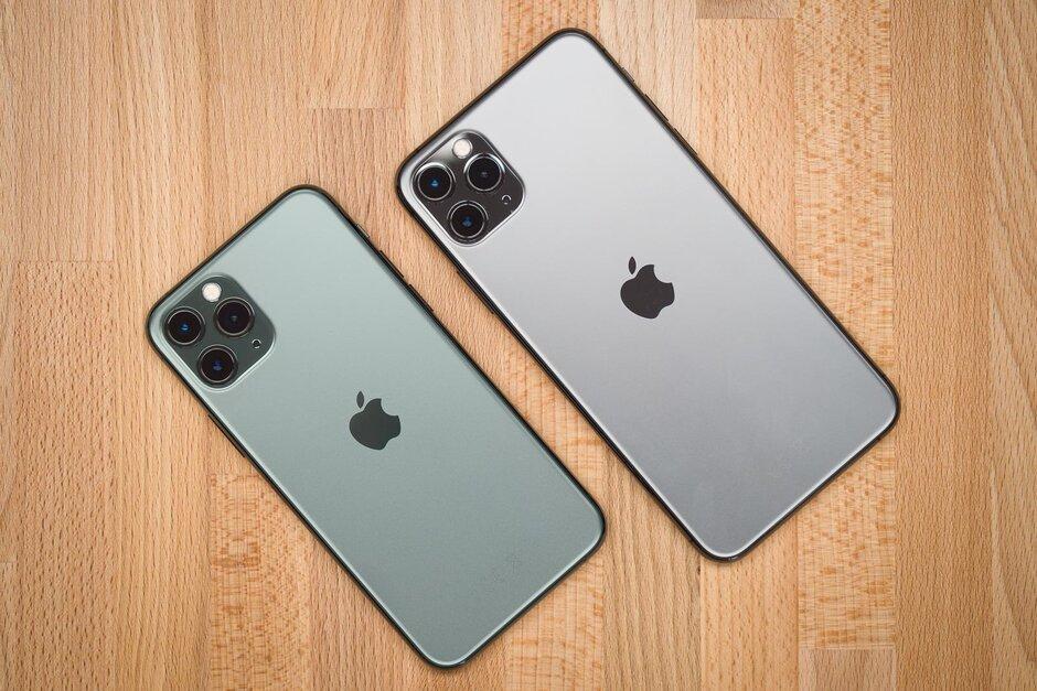 分析师:苹果将在2020年发布四款旗舰iPhone,支持5G