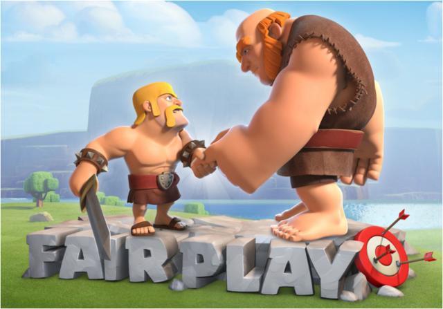 部落冲突更新内容详解 部落竞赛为高积分玩家特设额外奖励