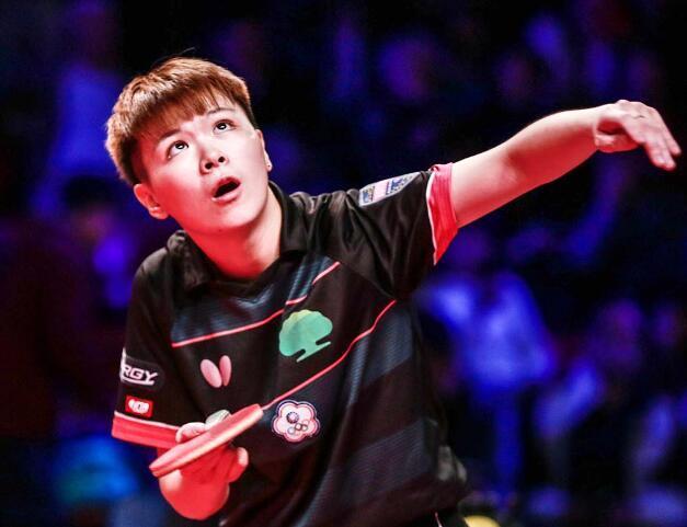 遗憾!46岁乒乓老将不敌26岁晚辈,连输两场止步世界杯小组赛