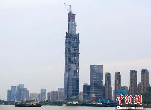 中国房地产开发投资9连增商品房销售小幅回暖
