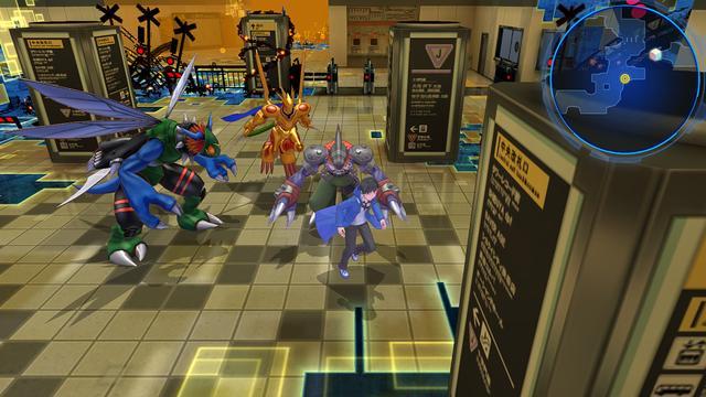 《数码宝贝物语:网络侦探完全版》上架Steam售价228元支持中文