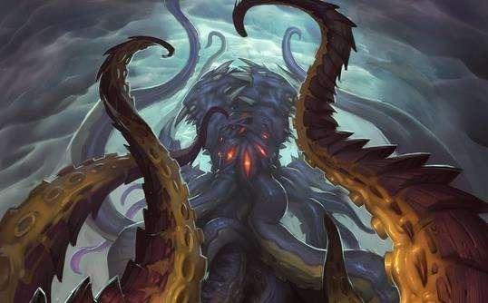 《魔兽世界》前瞻剧透——恩佐斯:看吧,叛徒就在我的身边