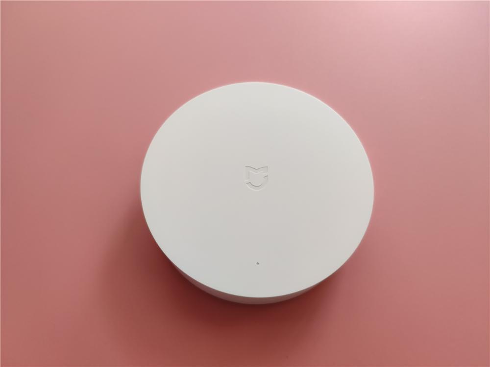 小设备大中枢,多种通讯模式完成智能设备控制