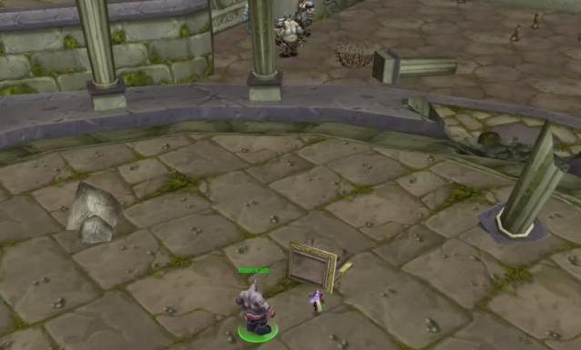 魔兽世界:只要有这根法杖,猎人单开金团1次上百!屠龙比不上!
