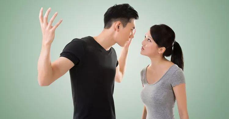 吵架不翻脸?7诀窍让你们越吵感情越好