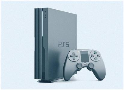 业界良心?PS5主机或将向下兼容所有老版本游戏