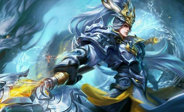 王者荣耀:他有铠的爆发,韩信的位移,夏侯的控制,这却被玩家嫌弃