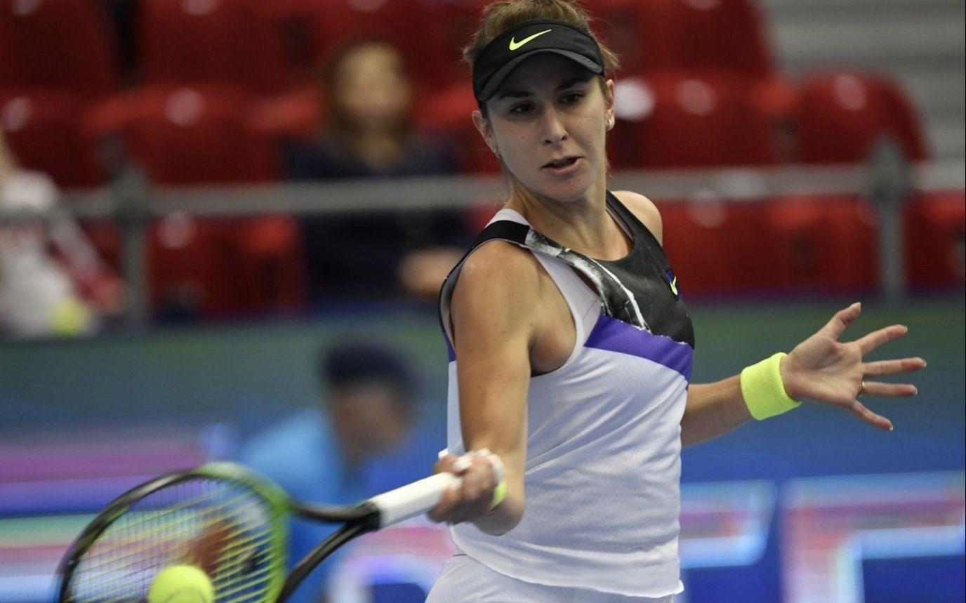 """本西奇搭上末班车,WTA年终总决赛8强大多""""90后"""""""