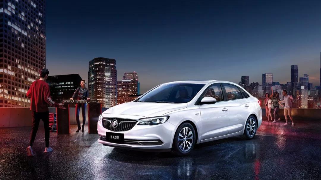 上汽大众朗逸月销近5万辆!9月份中国轿车销量排行榜(完整版)