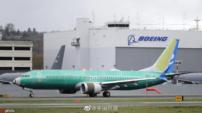 波音员工2016年已知737Max致命安全隐患?