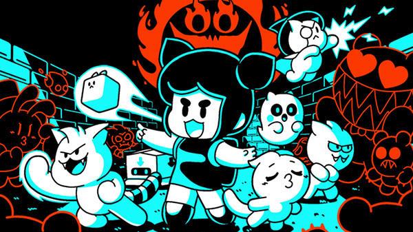 来吸猫动作冒险游戏《CatLady》抢先体验开启
