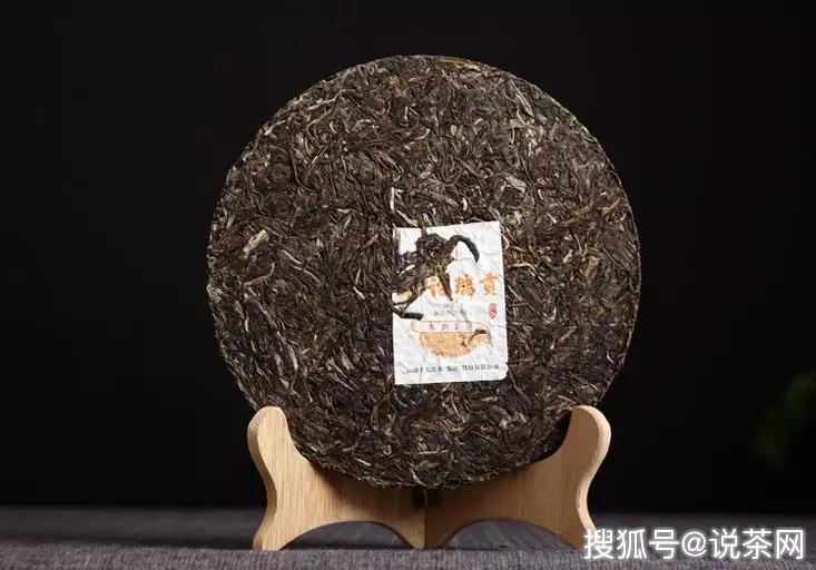 为什么普洱茶铁饼以生茶居多?