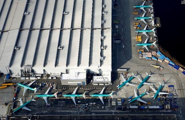 """波音回应""""三年前知737MAX有问题"""":已致电航空"""