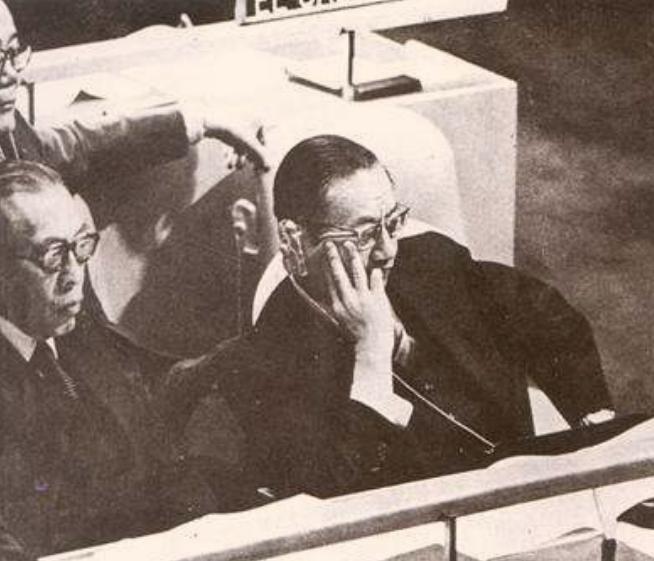 中国重返联合国被此国反对,后遇到困难求助,被中国一票否决
