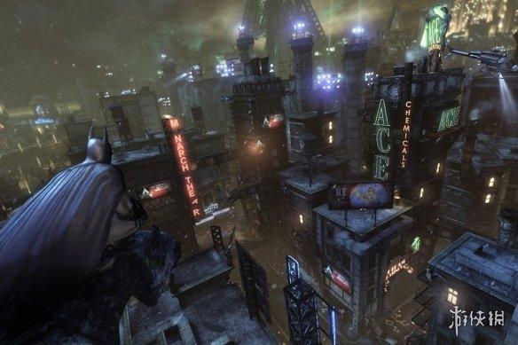 《蝙蝠侠:阿甘之城》发售8周年纪念是你的最爱吗?