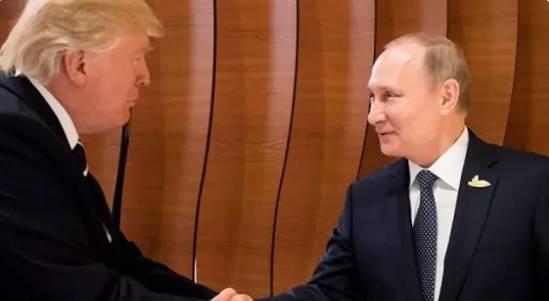 终于想通斗不过美国,普京被爆料将重新恢复苏联,盟友却是这般反