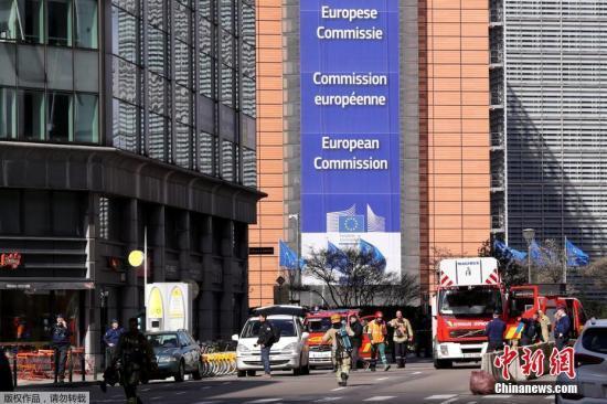 欧盟委员会主席容克将卸任感慨万千泪洒欧盟峰会