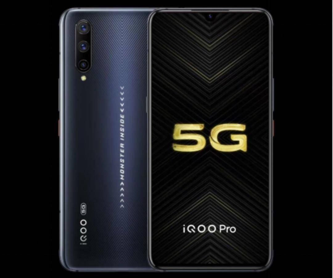 "G购机潮即将到来!vivo优势满满,已成5G终端供货主力品牌"""